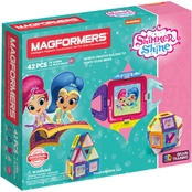 Magformers Shimmer and Shine 42 Pc. Set