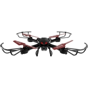 X-Drone HD Racer Quadcopter