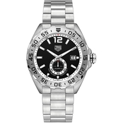 Tag Heuer Men's Formula 1 Automatic Watch 43MM