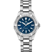 TAG Heuer Women's Aquaracer 300M 35mm Watch WAY131