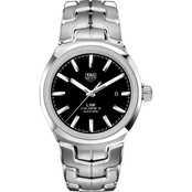 Tag Heuer Men's Links Watch 41mm