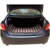 Lessy Messy 36 x 60 in. Car Trunk Mat