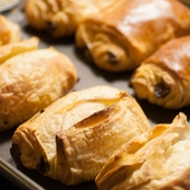 The Gourmet Market Chocolate Butter Croissant 16 ct.