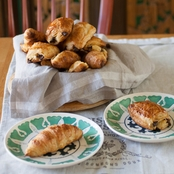 The Gourmet Market Assorted Croissants 16 ct.
