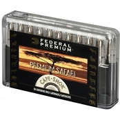 Federal Cape-Shok .375 H&H 300 Gr. Lead Free, 20 Rounds