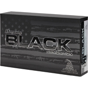 Hornady Black .300 AAC Blackout 110 Gr. V-Max, 20 Rounds