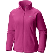 Columbia Benton Springs Full Zip Top