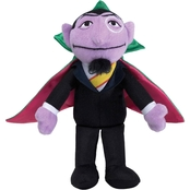 GUND Sesame Street The Count Bean Bag Plush Toy