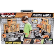 Sunny Days Maxx Action Power Tool Work Bench