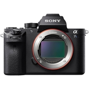Sony a7S II 12.2MP E-Mount Camera Body