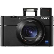 Sony RX100 V 20.2MP 2.9x Compact Camera