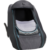 Munchkin SmartCover Infant Carseat Cover