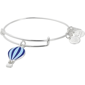 Alex and Ani Charity By Design We Rise Charm Bangle