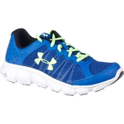 Under Armour Boys Assert 6 AC Preschool Running Shoes