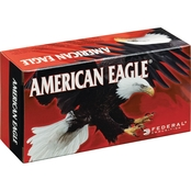 Federal American Eagle .17 WSM 20 Gr. Poly Tip, 50 Rounds