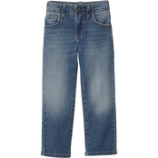 Lee Little Boys Sport Extreme Slim Fit Jeans