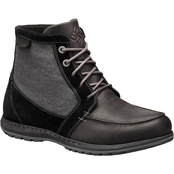 Columbia Waterproof Casual Boots