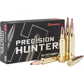 Hornady Precision Hunter .280 Rem 150 Gr. ELD-X, 20 Rounds