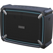 iHome Weather Tough Model 4 Rechargeable Bluetooth Speaker with Speakerphone