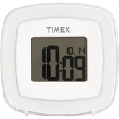 Timex Color Changing Dual Alarm Clock