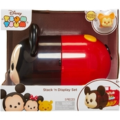 Disney Tsum Tsum Mickey Stack 'n Display Set