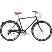 Pure Cycles Bourbon 8 Speed Pure City Classic Bicycle