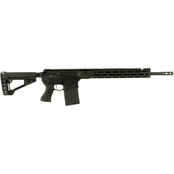 Savage MSR 10 6.5 Creedmoor 18 in. Barrel 20 Rnd Rifle Black