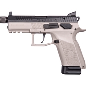CZ P-07 9MM 4.36 in. Barrel 17 Rds NS Pistol Urban Grey