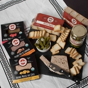 The Gourmet Market Organic Pate Collection