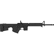 Springfield Saint 556NATO 16 in. Barrel 10 Rnd Rifle Black