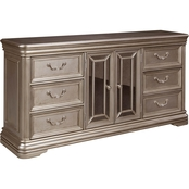 Signature Design by Ashley Birlanny Dresser