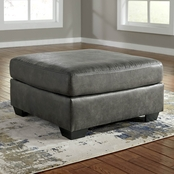 Signature Design by Ashley Bladen Oversized Accent Ottoman