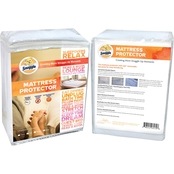 Snuggle 360 Zippered Mattress Protector