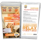 Snuggle Sleepsure Pillow Protector