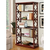 Furniture of America Joan Bookcase