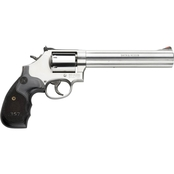 S&W 686 Plus Deluxe 357 Mag 7 in. Barrel 7 Rnd Revolver Stainless Steel