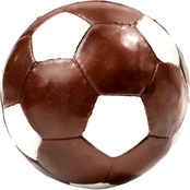 Chocolate Works Large Chocolate Soccer Ball