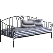 Furniture of America Hamden Metal Daybed