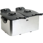 Elite Platinum 6 Qt. Deep Fryer