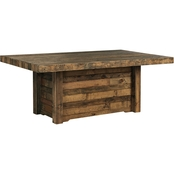 Signature Design by Ashley Sommerford Rectangular Dining Room Table