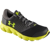 Under Armour Pre School Boy's Rave AC Running Shoes