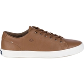 Sperry Wahoo LTT Leather Sneakers
