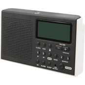 DPI GPX Digital AM/FM Radio