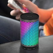 808 Canz Glo Bluetooth Lighted Speaker