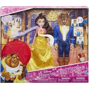 Disney Princess Enchanted Ballroom Reveal Set