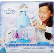 Disney Frozen Little Kingdom Elsa's Magical Snow Maker