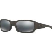 44d4bdd3660 Oakley SI Fives Squared Cerakote Sunglasses