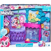 My Little Pony The Movie Pinkie Pie Seashell Lagoon Playset