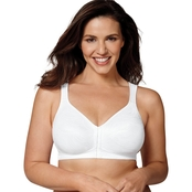 Playtex 18 Hour Wirefree Posture Bra