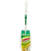 Libman Toilet Brush and Plunger Combo